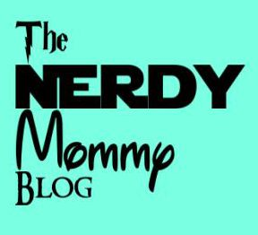 The Nerdy Mommy Blog